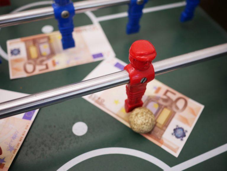 ошибки начинающих игроков в ставках на спорт